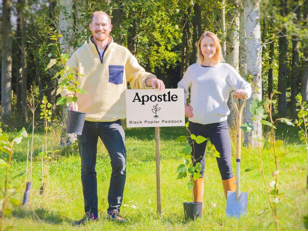 apostle coffee