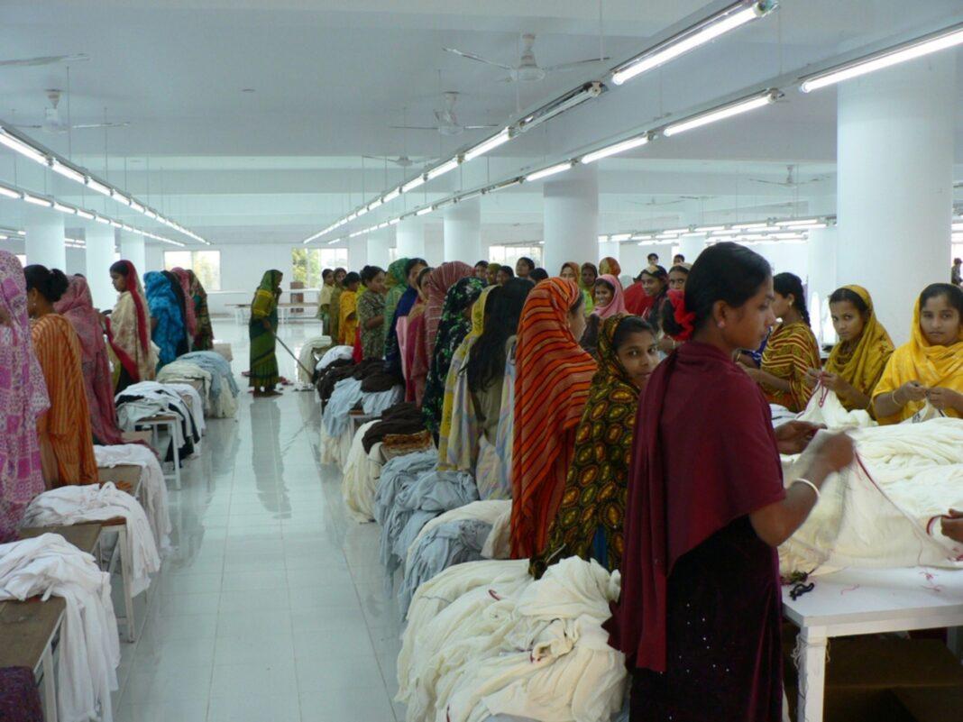 bangladesh fast fashion