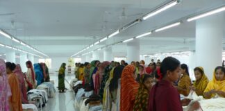 bangladesh fast fashion