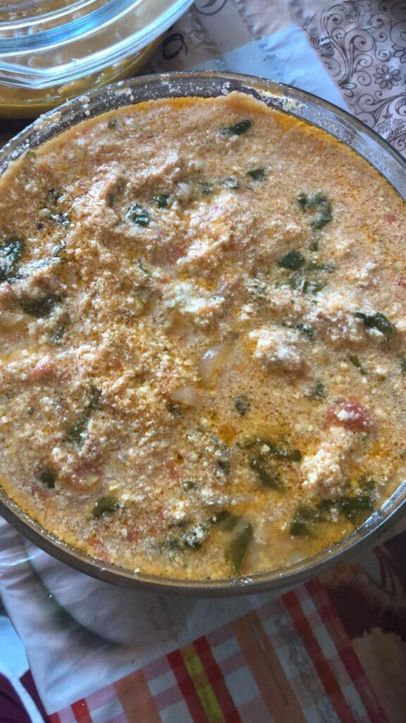 angolan cuisine