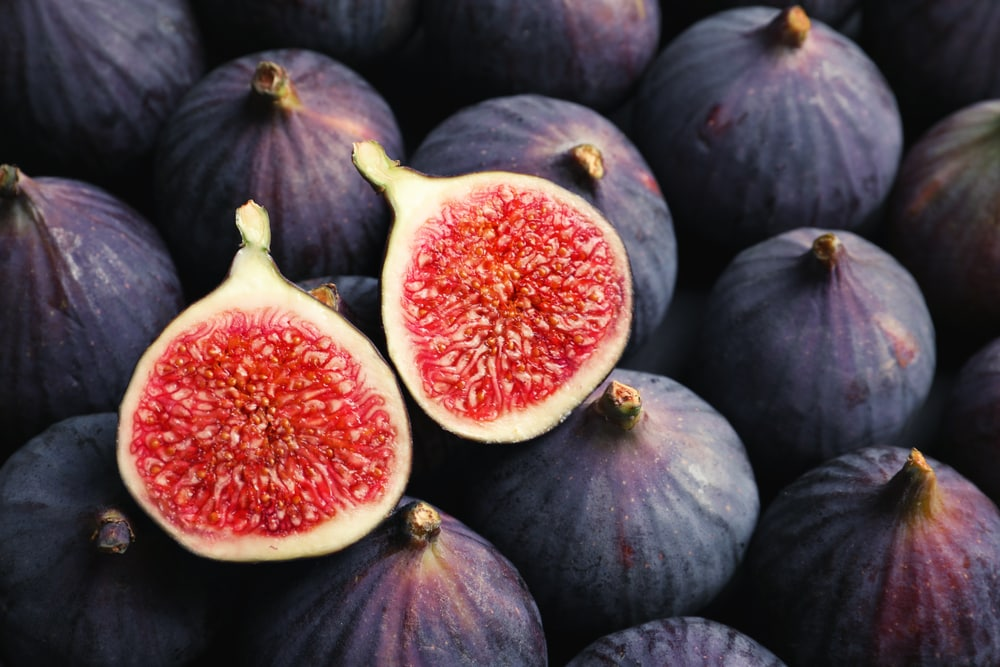 figs vegan
