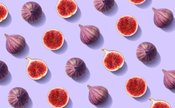 are figs vegan