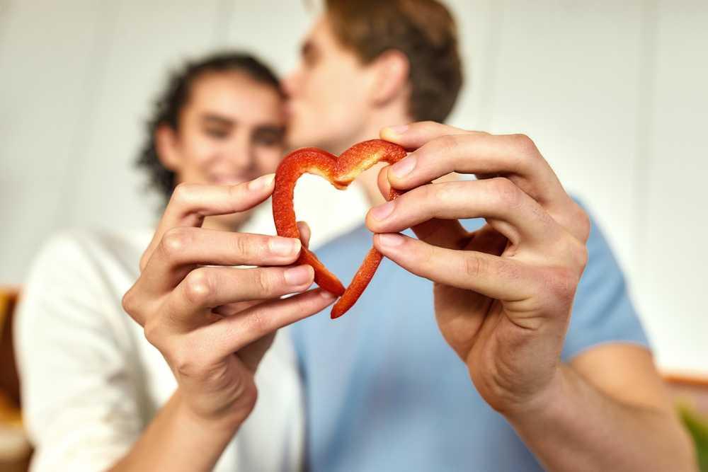 marrying non-vegan