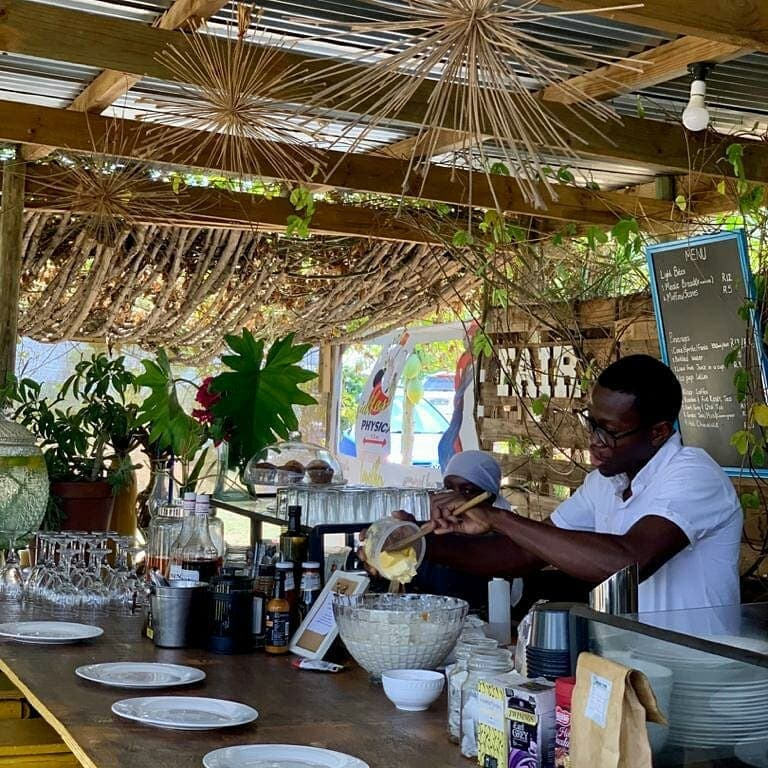 vuvulane food market