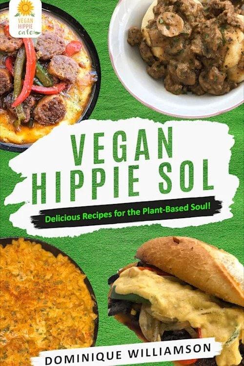 vegan hippie sol