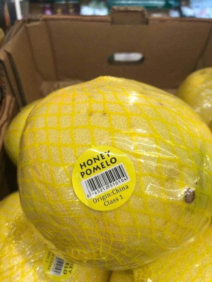 uk fruit and veg imports