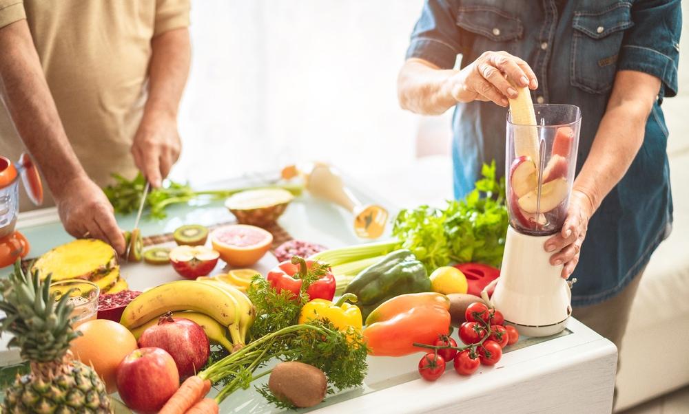 vegan nutrient deficiency