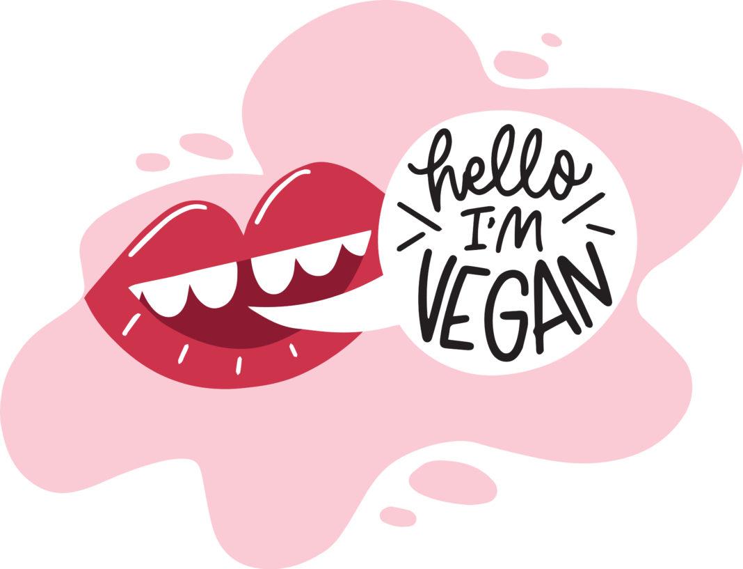 things vegans say
