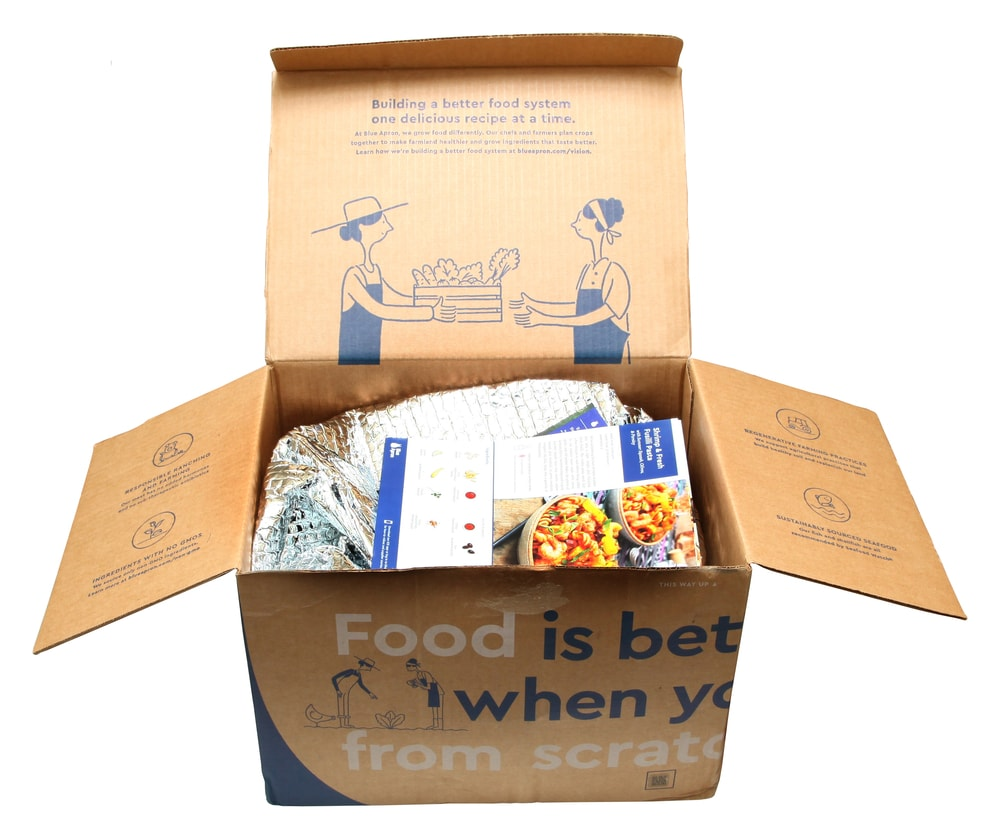 vegan meal delivery london