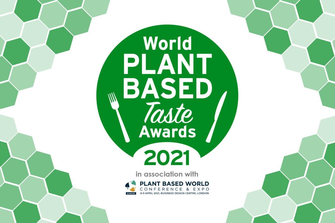 world plant based taste awards