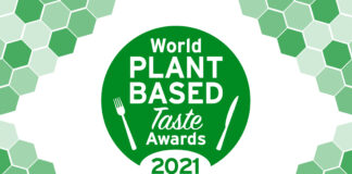 world plant based taste awards