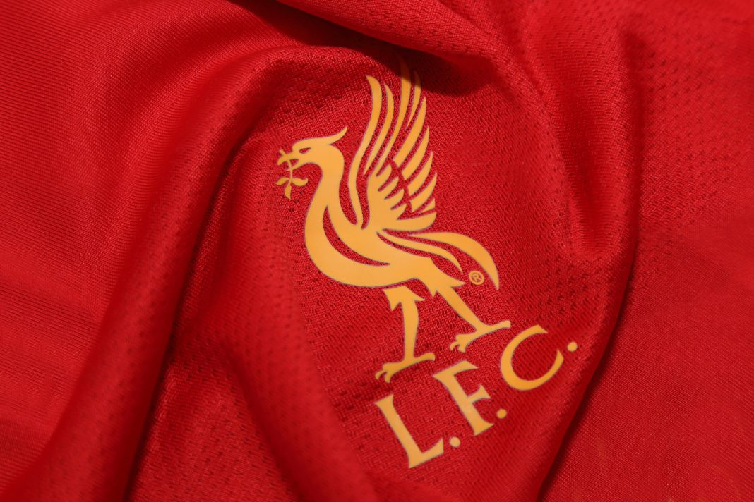 Liverpool FC Meat Free Matchdays