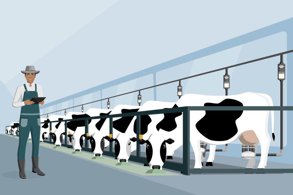plant based milk labeling