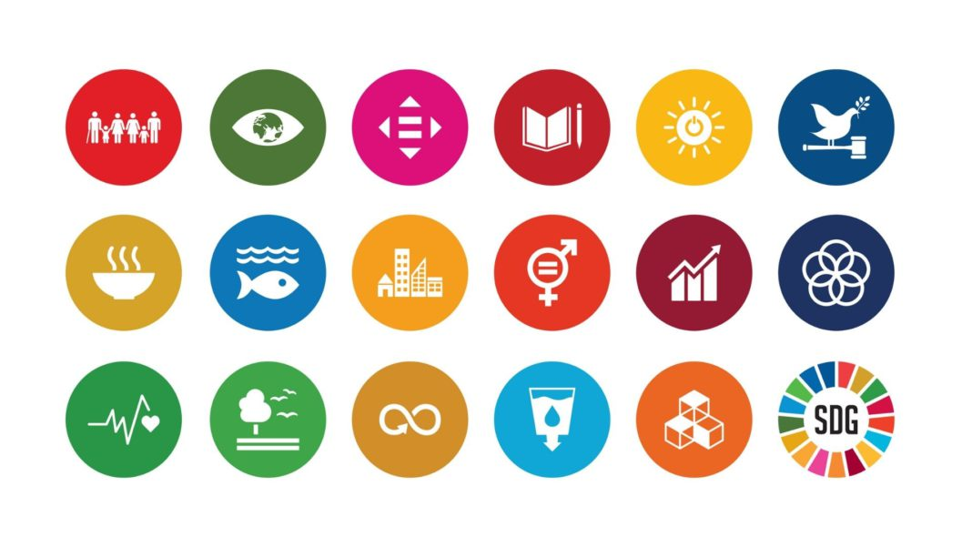 sustainable development goals by united nations