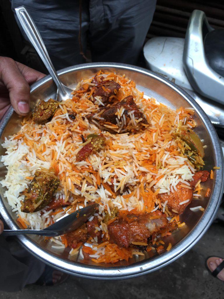 veg biryani is pulao
