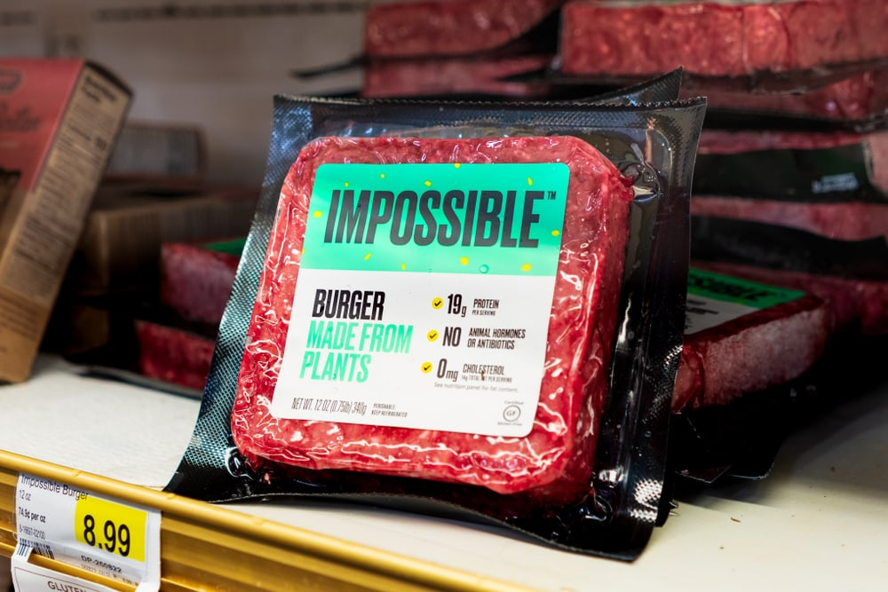 impossible foods price cut