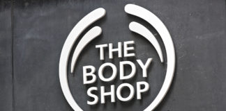vegan body shop products