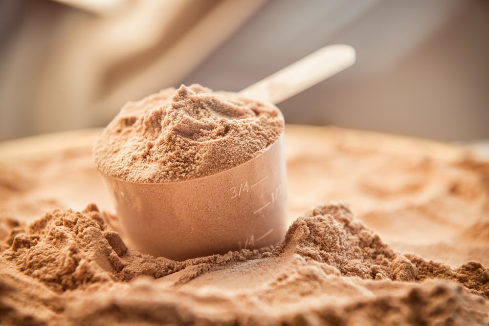 vegan protein powders