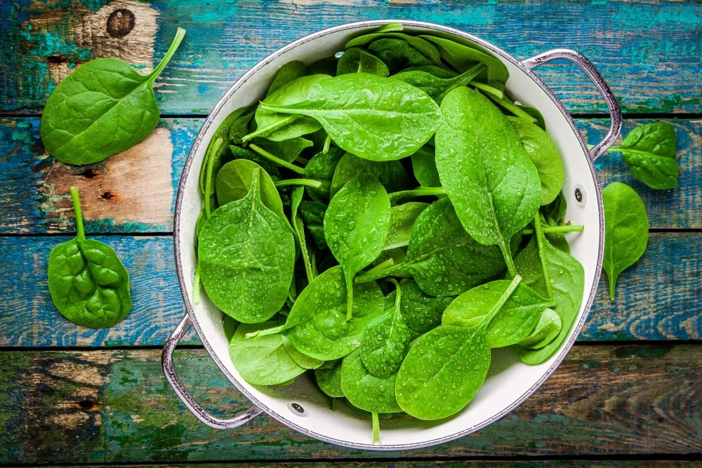 vegan immune boosting foods