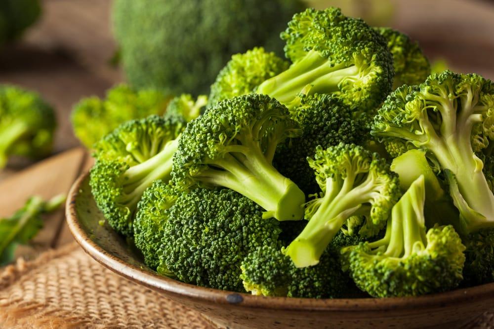 broccoli healthy