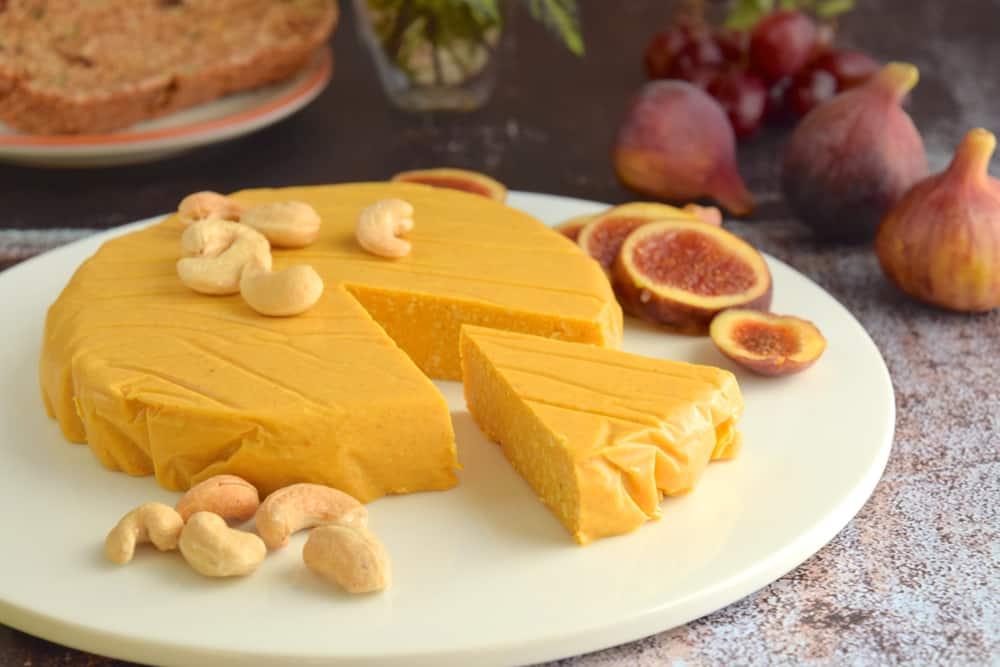 bel group vegan cheese