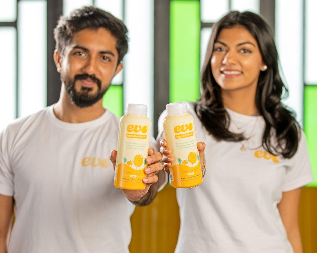 vegan liquid egg india
