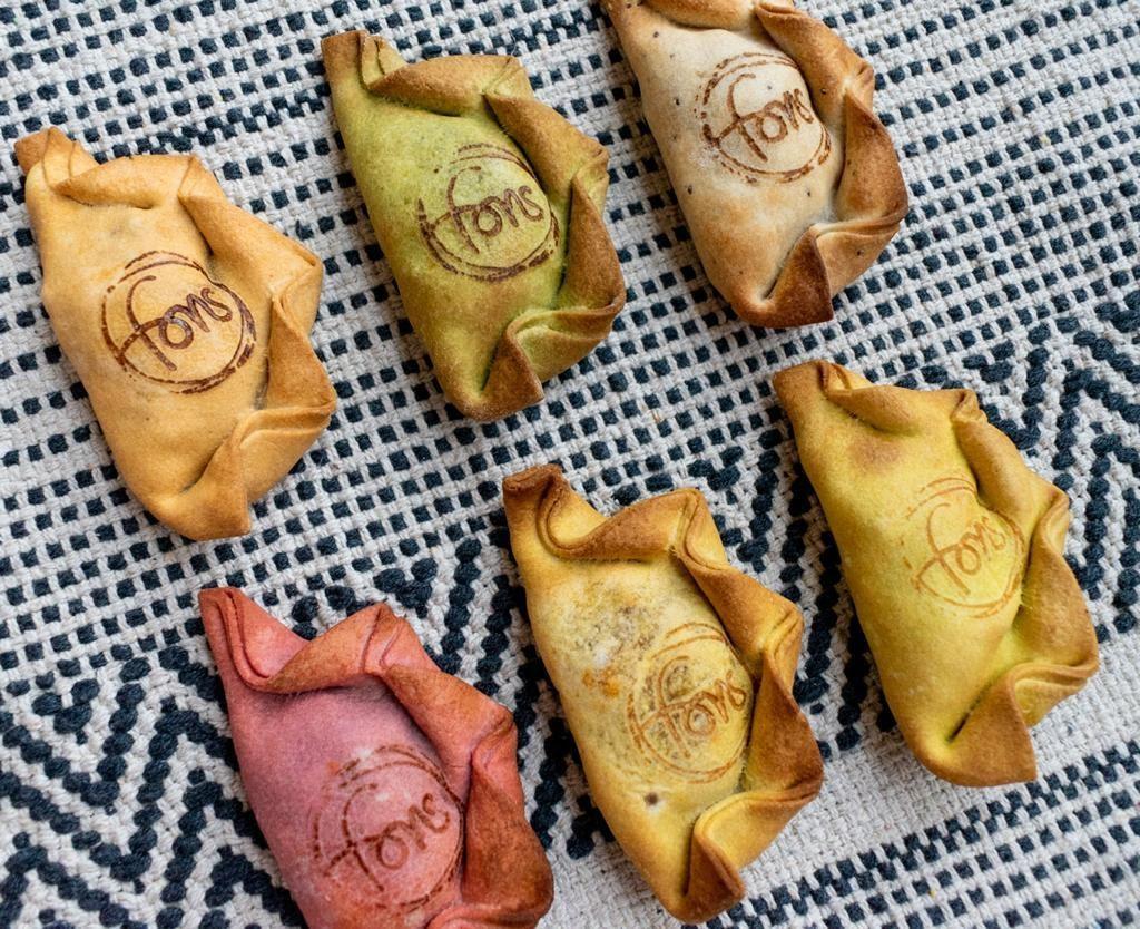 fons empanadas
