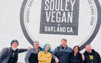 souley vegan