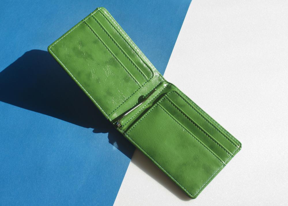 vegan wallets