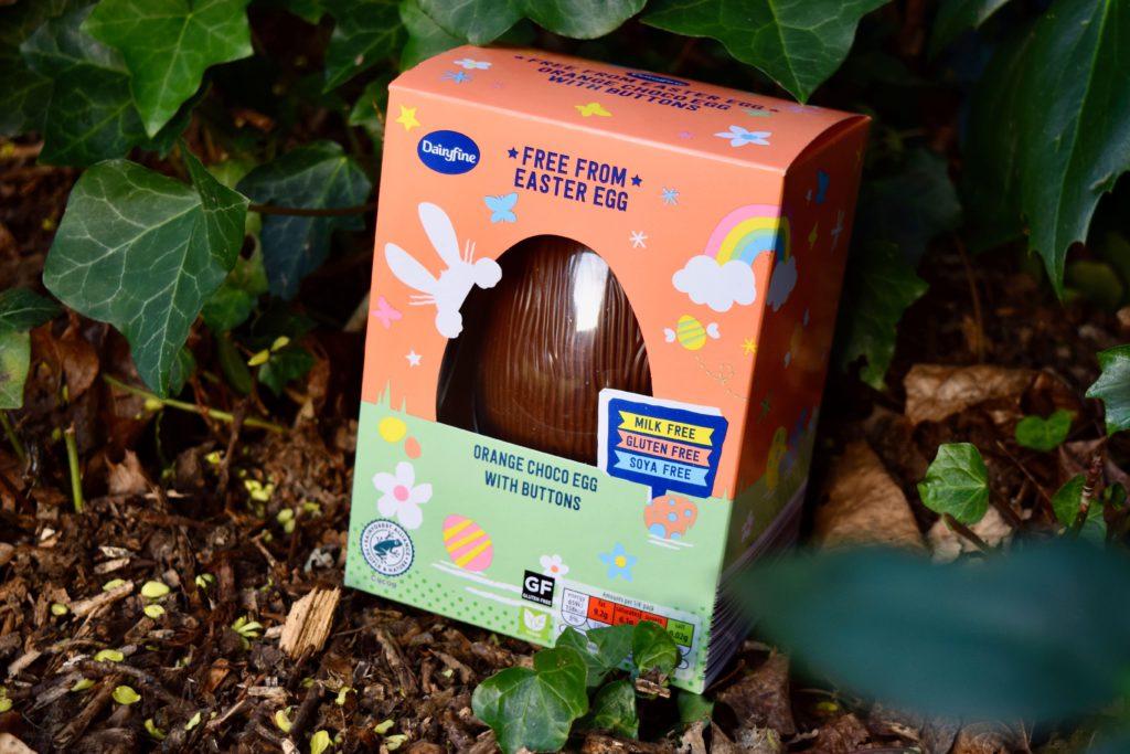 vegan easter eggs uk