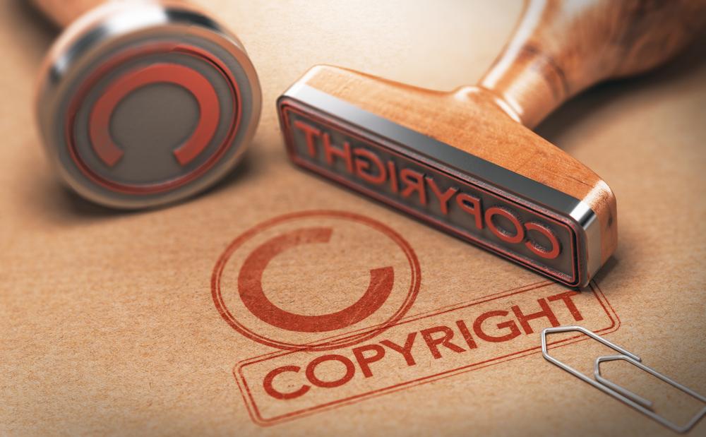 fashion copyright