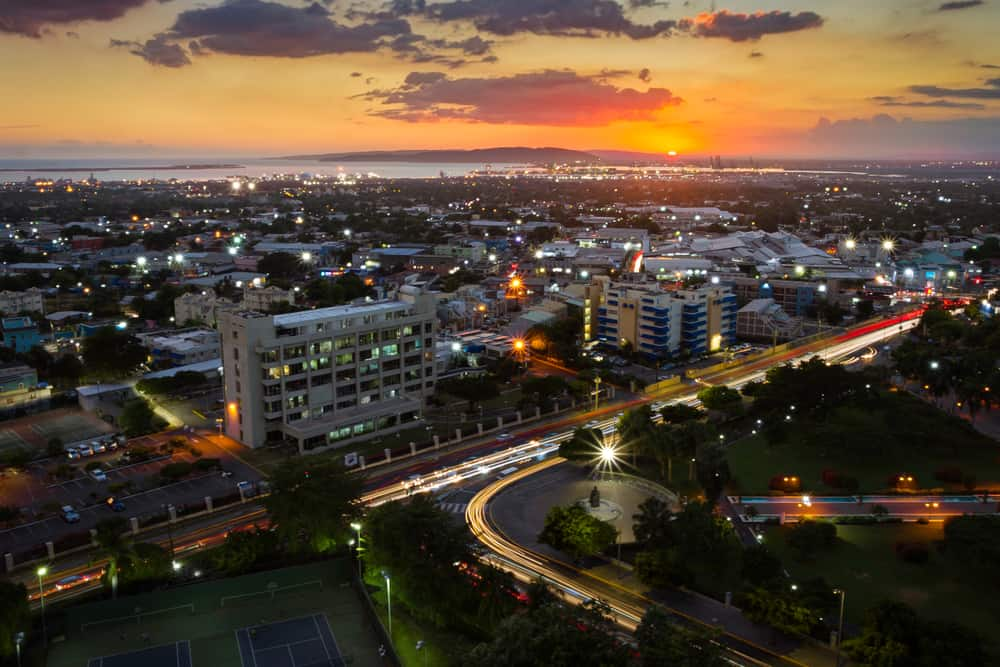environmental sustainability in jamaica