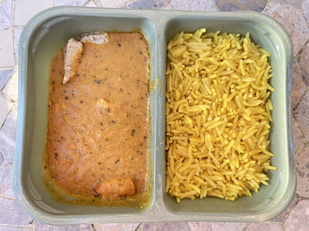 thevegankind ready meals