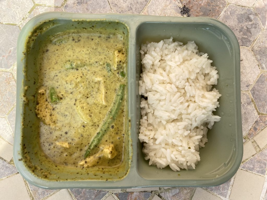 vegan ready meals review