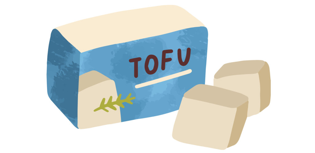 tofu statistics