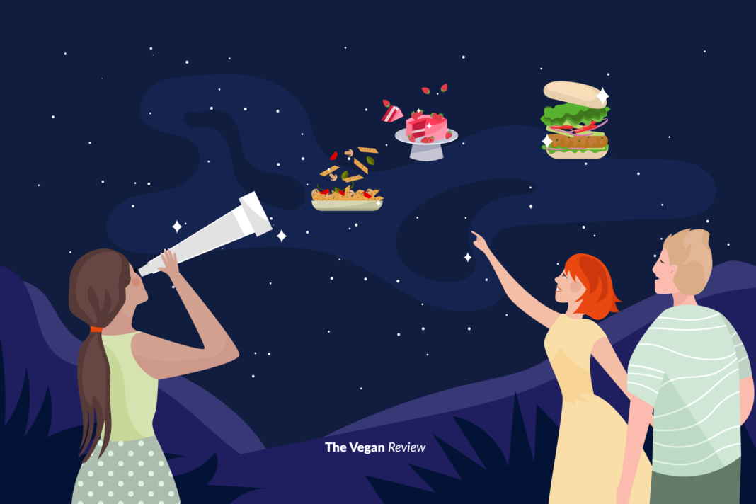 vegan entrepreneurs