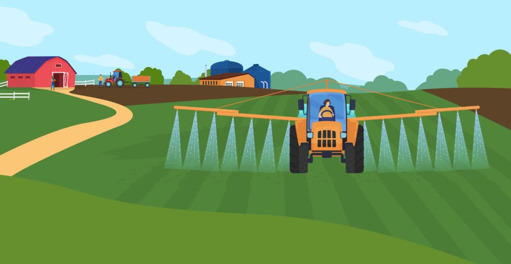 veganism farming