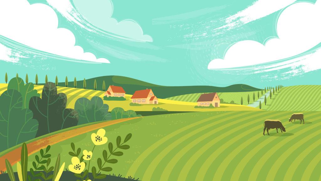 plant based farming