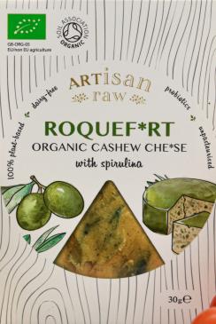 vegan roquefort