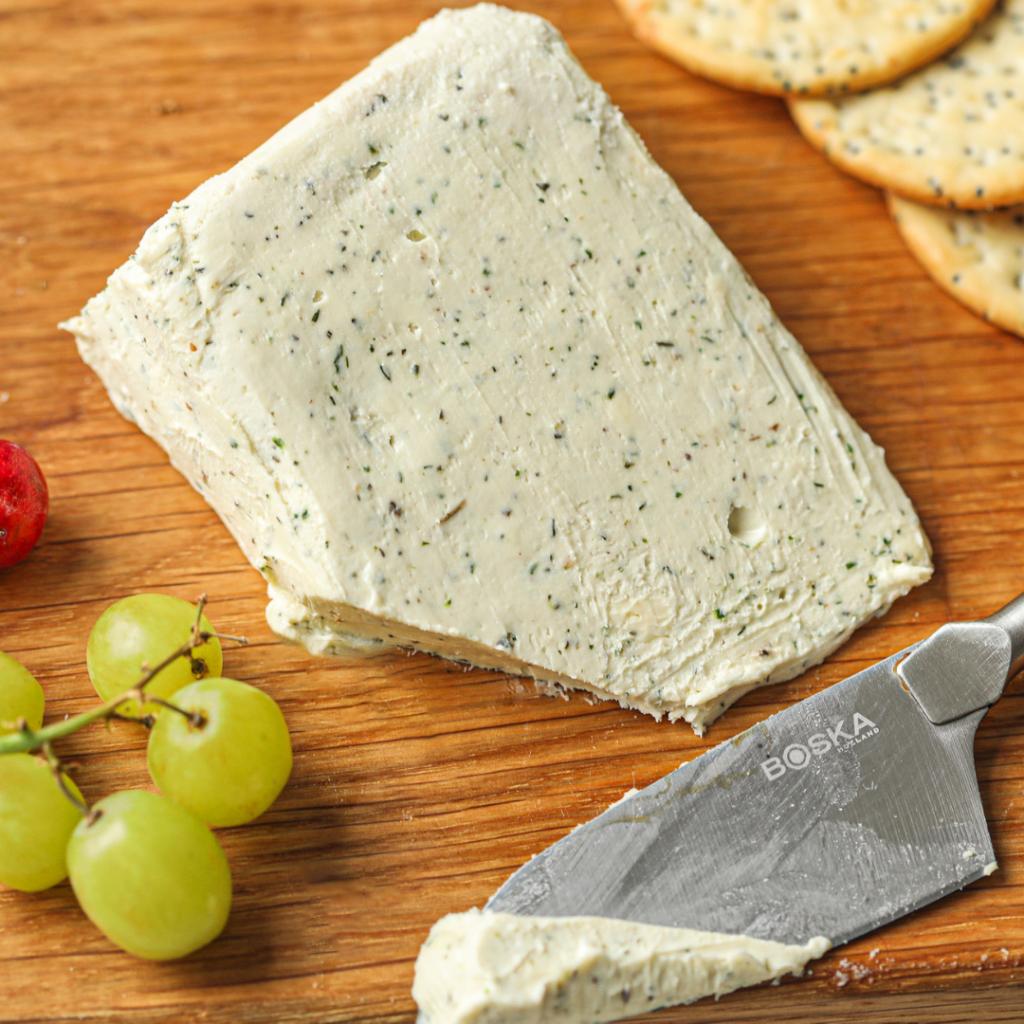 honestly tasty vegan cheese