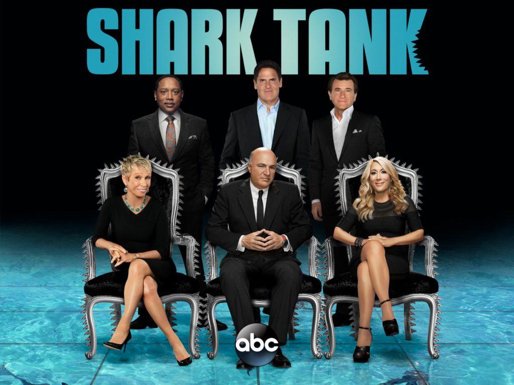 shark tank vegan