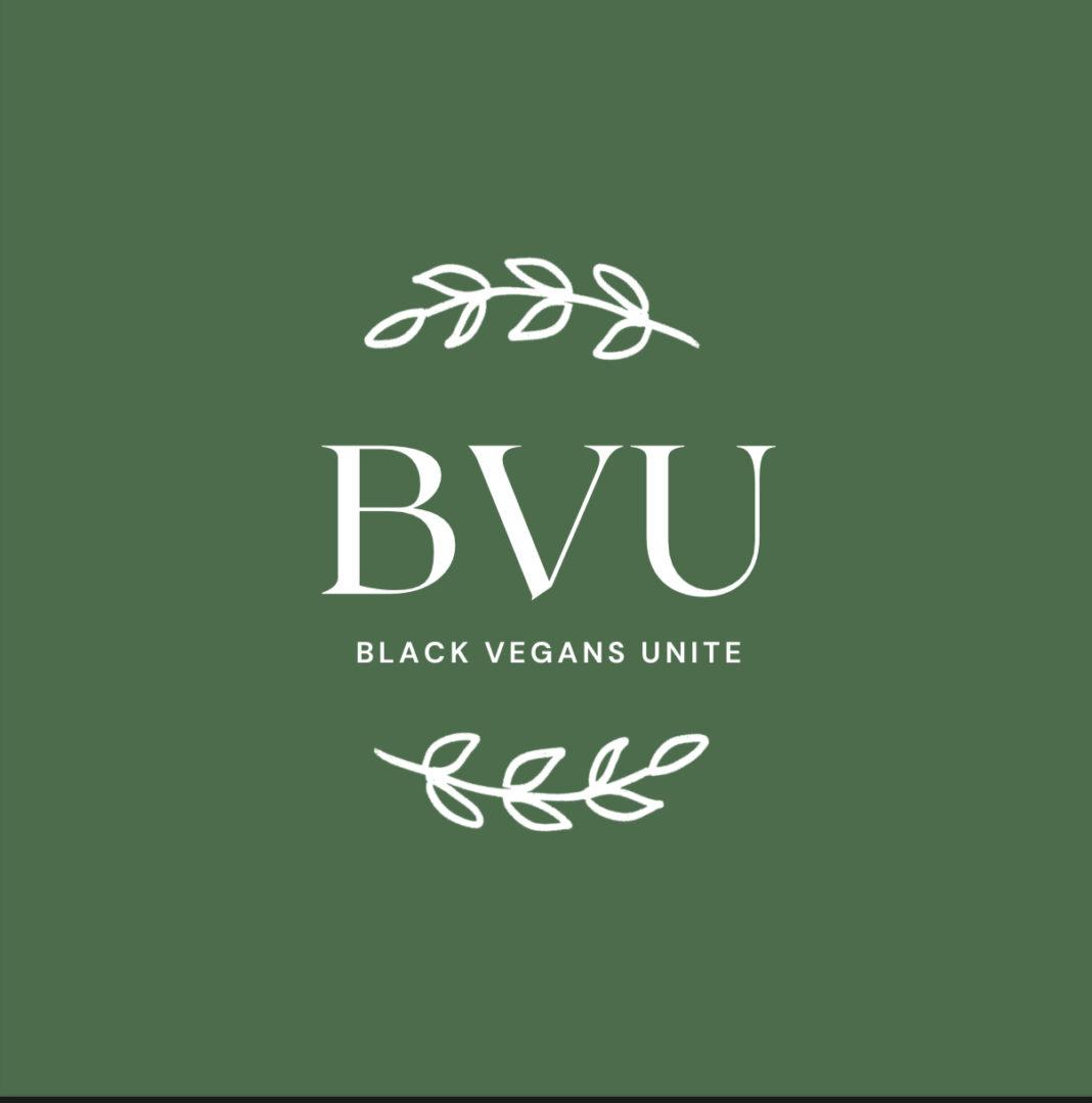 black vegans unite