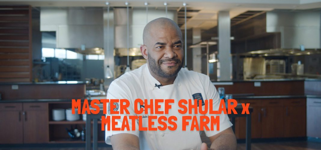 meatless farm master chef