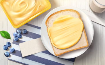 plant based butter brands