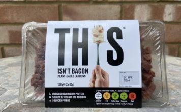 this isn't bacon lardons