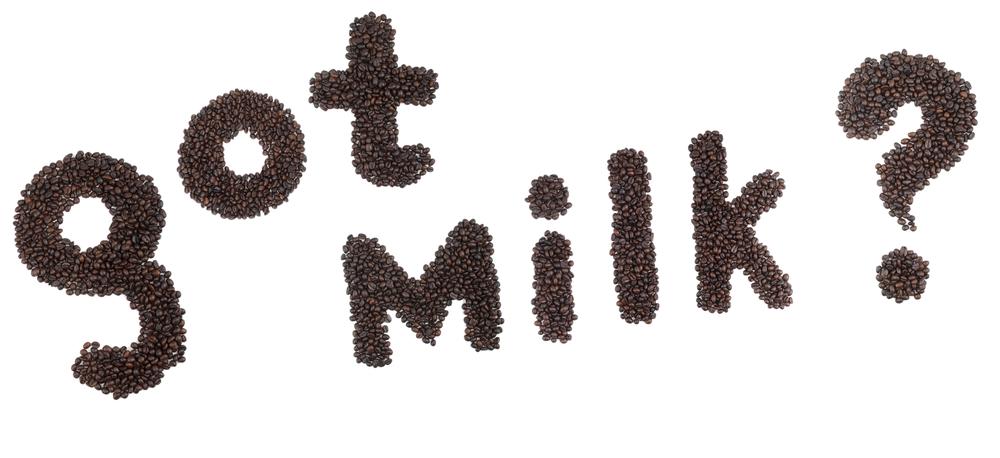 dairy branding