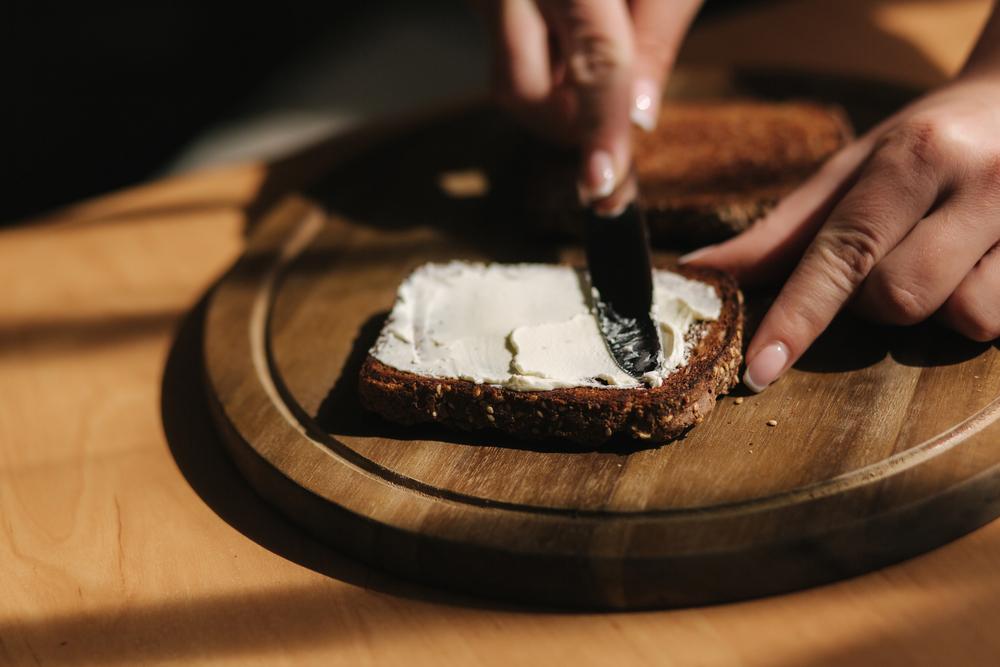 vegan browned butter