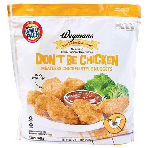 best vegan chicken nuggets