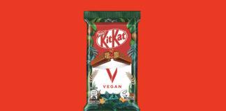 vegan kitkat