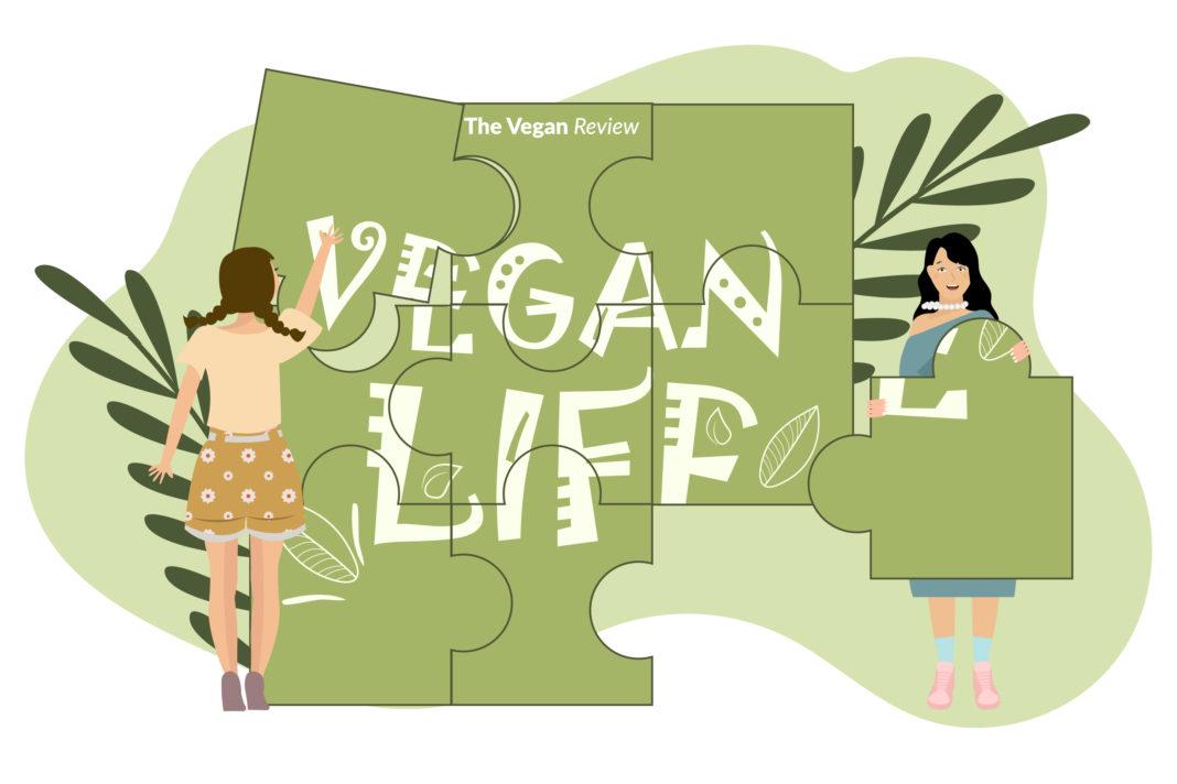 veganism problem